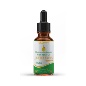 CBD Pet Drops 250mg