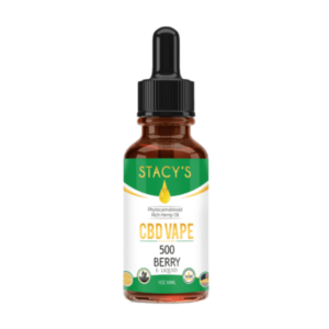 cbd vape oil 500mg