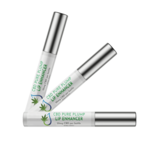 CBD Lip Enhancer