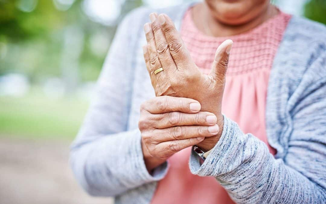 CBD Oil for Arthritis: How Inflammation Affects Us